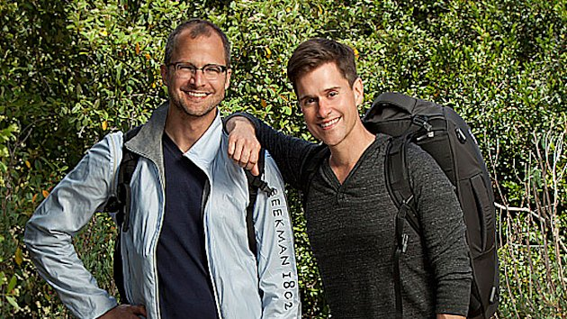 The Beekman Boys Dish 'Amazing Race' Finale