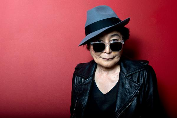 Yoko Ono Plans New Album for September Release