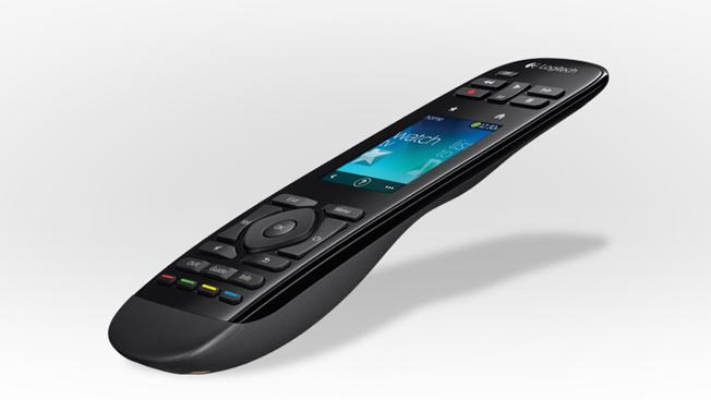 Logitech announces new Harmony Touch universal remote with 2.4-inch touchscreen [video]
