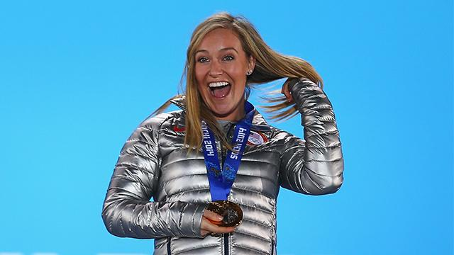 Sochi games gave athletes plenty to smile about