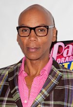 RuPaul | Photo Credits: Imeh Akpanudosen/Getty Images