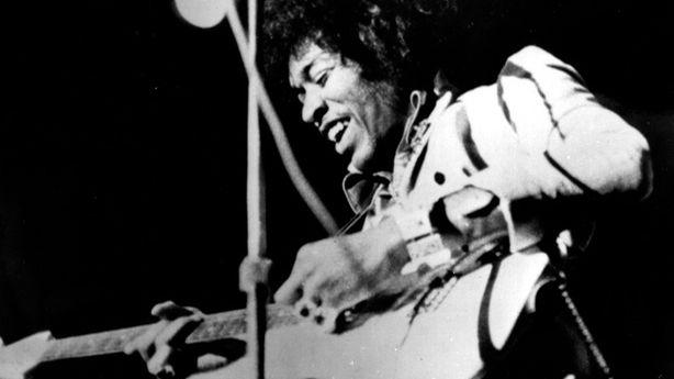 On His 70th Birthday, the Ghost of Jimi Hendrix Lives