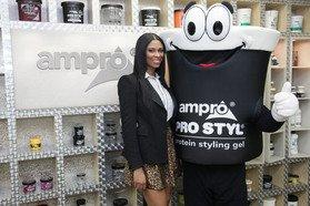 Ampro Industries, Inc. Welcomes Television Personality Jennifer Williams as the New Face of their Award Winning Shine 'n Jam™ Product Line