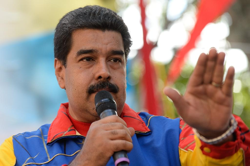 Venezuela opposition figure's killing was gangland hit: president