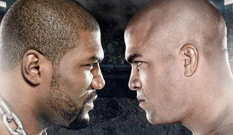 "Bellator ""Rampage vs. Tito"" Pay-Per-View Fight Card Nearing Completion"