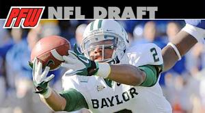 Terrance Williams continues Baylor pipeline of WRs