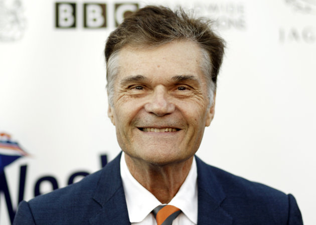 Fred Willard insisted he hadn't done anything wrong
