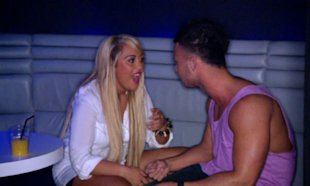 PHOTOS: Geordie Shore's Gary & Scott Kiss In Season Finale