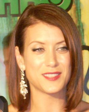 "Kate Walsh of ""Grey's Anatomy"" and ""Private Practice"" fame."