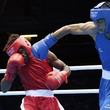 Evans keeps Brits unbeaten in Olympic boxing The Associated Press Getty Images Getty Images Getty Images Getty Images Getty Images Getty Images Getty Images Getty Images Getty Images Getty Images Gett