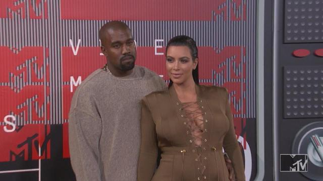 12 Totally Normal Names Kim Kardashian and Kanye West Might Give Baby No. 2
