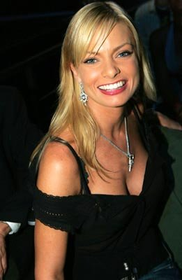 Jaime Pressly MTV Video Music Awards 2004 Show - 8/29/2004