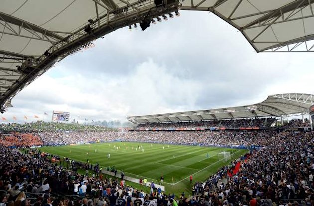 Home Depot Center to be renamed StubHub Center in June