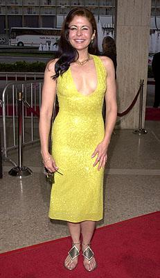 Maria Conchita Alonso at the LA premiere of MGM's What's The Worst That Could Happen