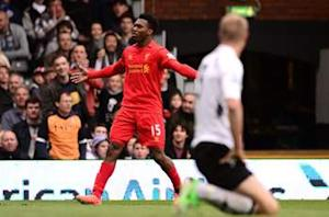 Liverpool: Sturridge 'on target' to be fit for start of season