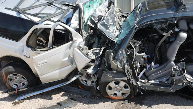 NTSB: Require ignition locks for all drunk drivers