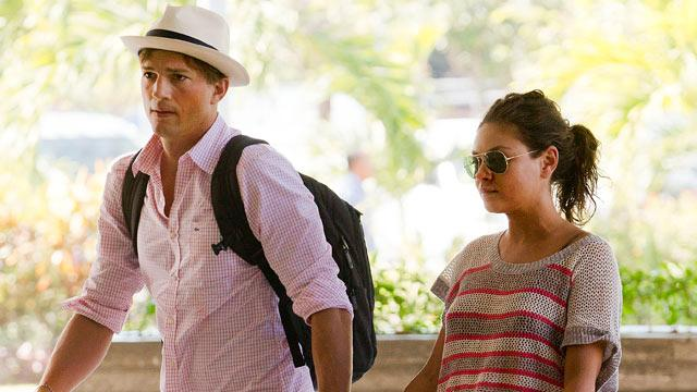 Ashton Kutcher, Mila Kunis, and More On-Set Romances