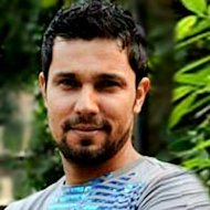 Randeep Hooda Joins 'Kick' Cast