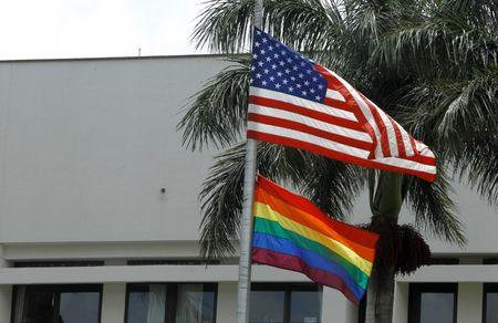 U.S. Supreme Court has reasons to duck transgender rights fight