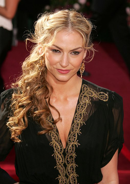 Drea DeMatteo at The 56th Annual Primetime Emmy Awards.