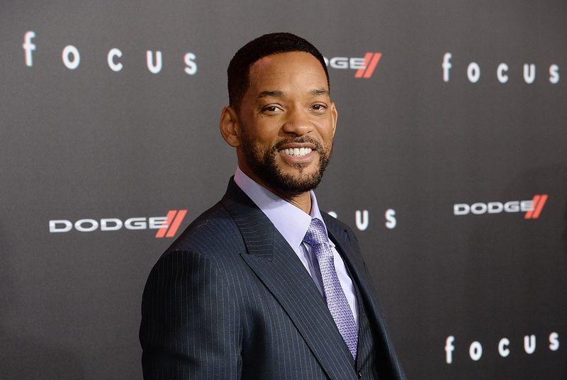 Listen to Will Smith's first new song in 10 years