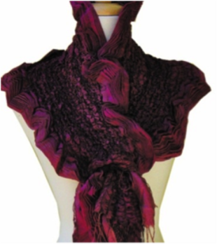 Silk Scarf 