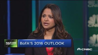Bank of America slashes outlook for S&P 500