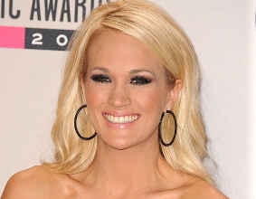 Carrie Underwood Cast as Maria in NBC's 'Sound of Music'