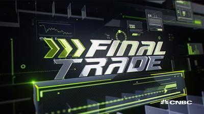 Your first trade for Friday, December 2