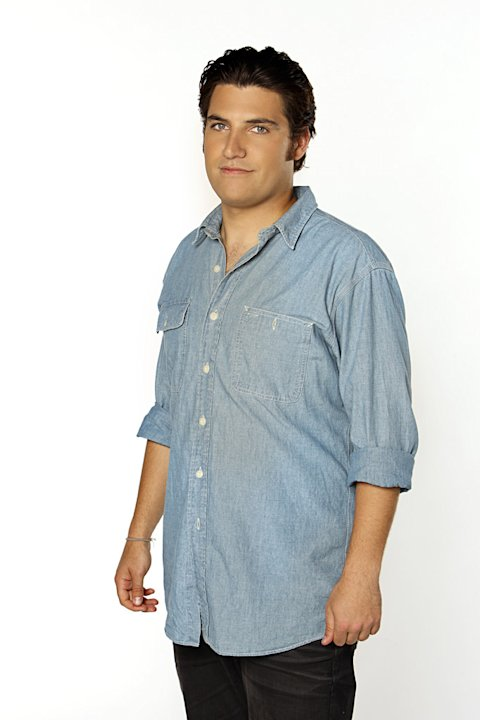 "Adam Pally stars in ""Happy Endings."""