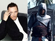 "Fassbender's ""Assassin's Creed"""