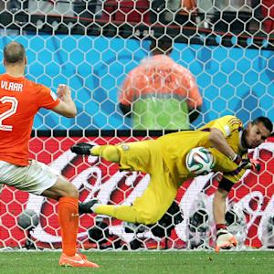 Why penalty kicks are 'necessary', even in a World Cup semifinal