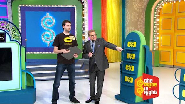 The Price Is Right - Run, …