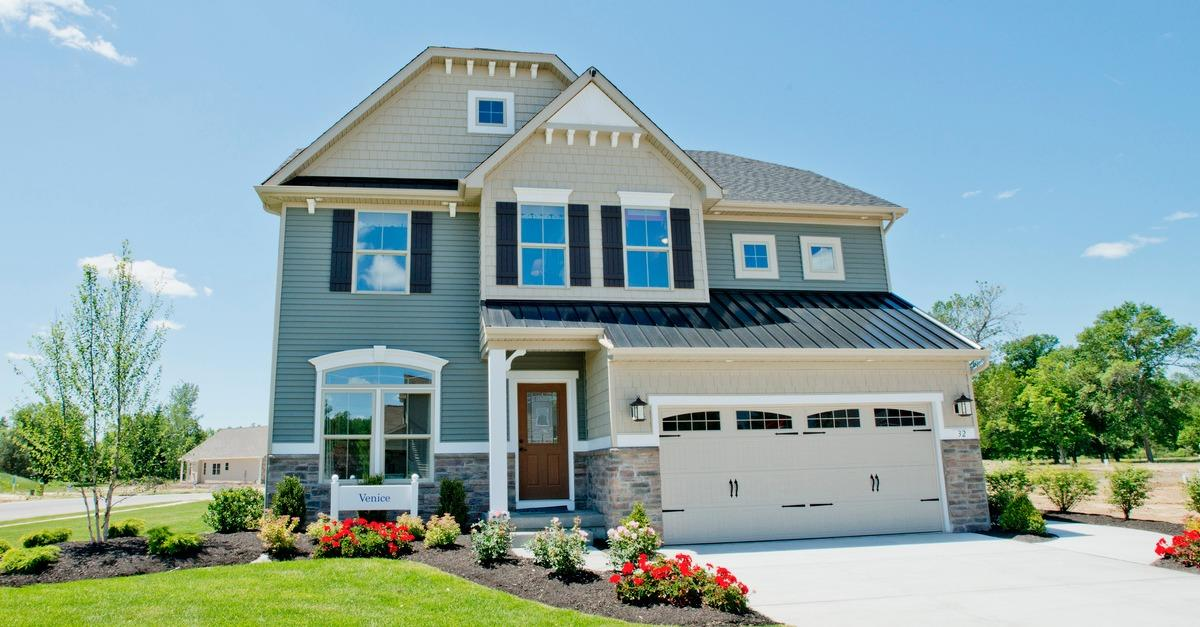 A New Wooded Enclave of Homes in Gloucester Co.