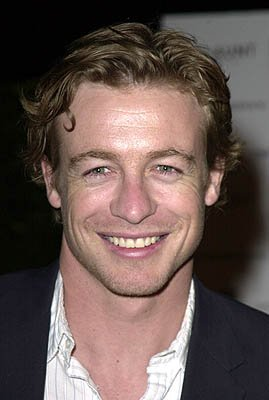 Premiere:  Simon Baker at the Los Angeles premiere of Paramount Classics' The Gift - 12/18/2000