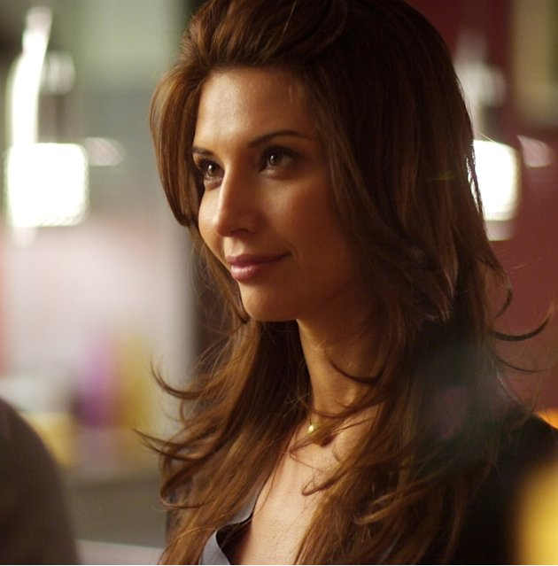 Tamara Feldman Echelon Conspiracy Production Stills After Dark 2009