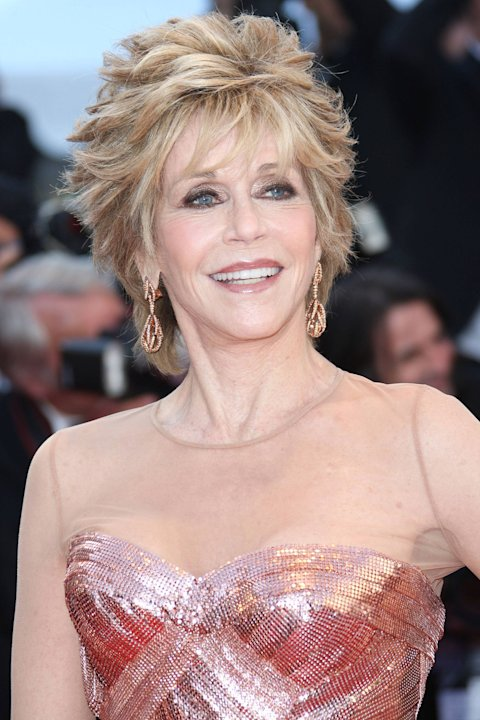 Jane Fonda 'Moonrise Kingdom' premiere at the Opening Ceremony of the 65th annual Cannes Film Festival Cannes, France - 16.05.12  Mandatory Credit: Lia Toby/WENN.com