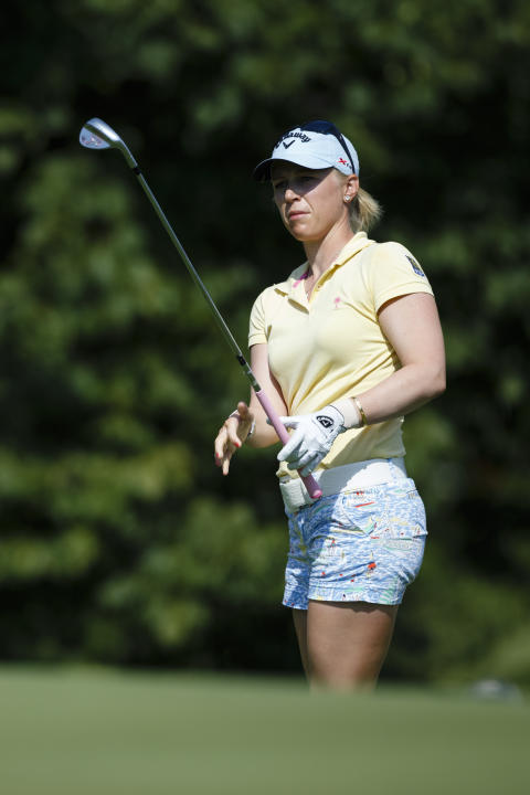 LPGA Tour Golf