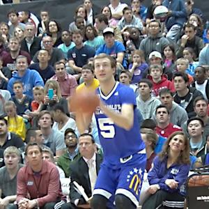 Luke Kennard (Franklin, OH) Wins 3 McDonald's All American 3-Point Contest
