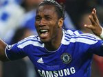 Drogba, Chelsea shock the soccer world
