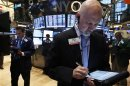 Stock futures flat, eyes on Bernanke; Morgan Stanley jumps