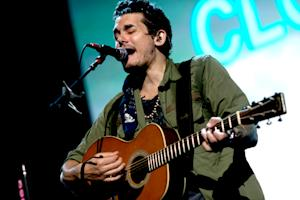 Listen to John Mayer's 'Paradise Valley' Now