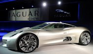 India's Tata Motors said Monday that sales of its British luxury brands Jaguar and Land Rover declined in September -- their first monthly fall since July 2011 -- helping push down total car sales
