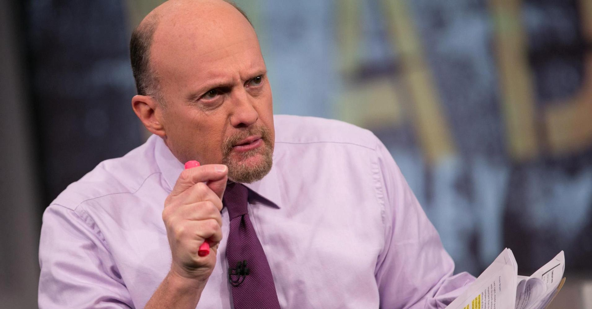 Cramer Remix: Why you need to avoid Chinese stocks