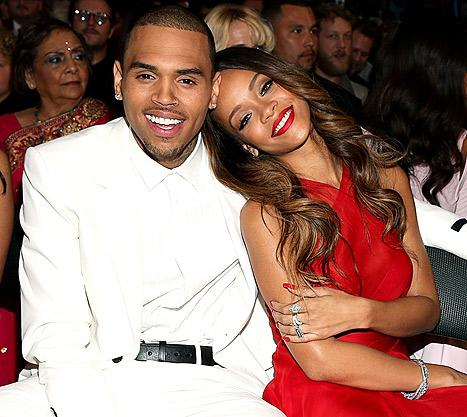 "Chris Brown Accepts Blame for Rihanna Assault: ""I Was Arrogant and Definitely Hotheaded"""