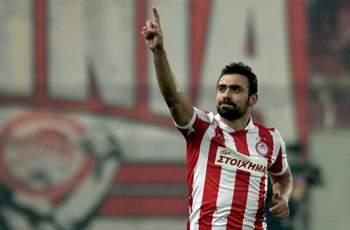 Olympiakos secures 40th Greek title
