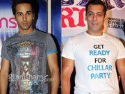 Pulkit Samrat follows Salman Khan's advice