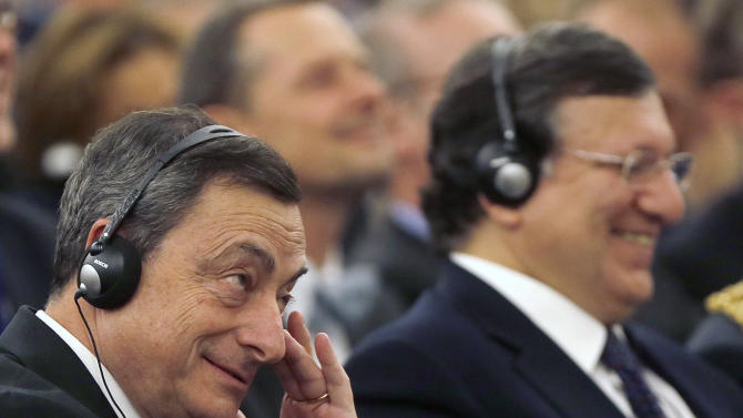 ECB surprises markets with rate cut