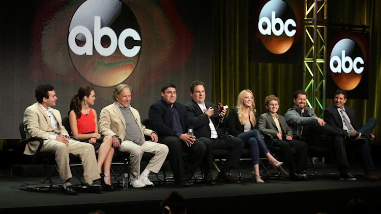 2013 Summer TCA Tour - Day 12
