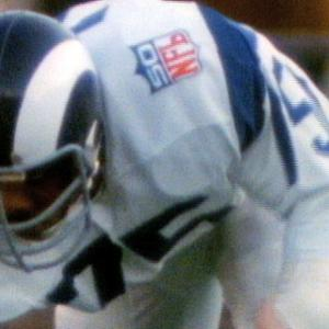NFL Rush: Now and Then with Deacon Jones